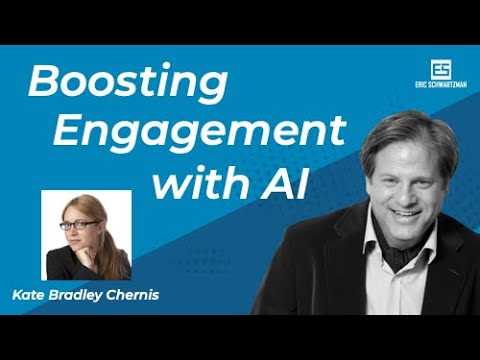 Boosting Social Media Engagement with Artificial Intelligence