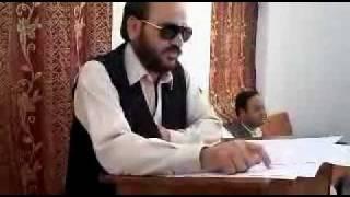 Shezeekhan1 WFGS Akora Khattak