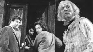 Doctor Who | Series 1 Trailer | William Hartnell | 50th Anniversary