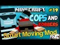 "BRAND NEW: Smart Moving Mod Cops and robbers ""EVERYONE DIVE"" w/ FRIENDS"