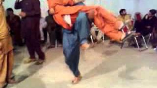 Repeat youtube video NOMAN DANCER 5.flv