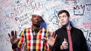 Chiddy Bang - Does She Love Me (High Quality)