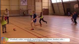 Promouvoir et de diffuser les activités sportives avec l'ODSAA.