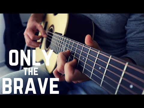 Busy Chord Progression ... On Acoustic Guitar