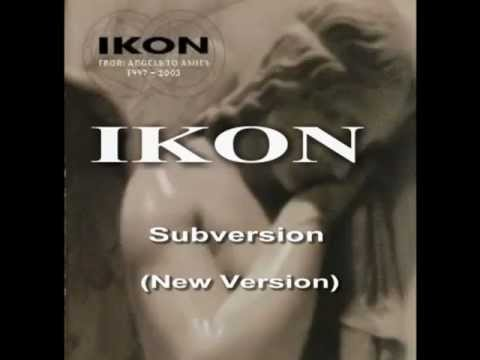 IKON - Subversion (New Version 2003)