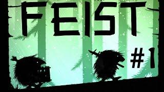 FEIST Gameplay Walkthrough Part 1 [PC]