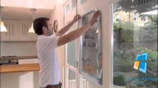 Как правильно тонировать пластиковые окна