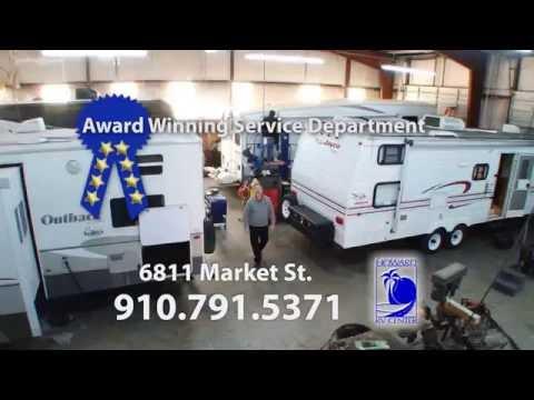 Howard RV Center | RVs For Sale in North Carolina