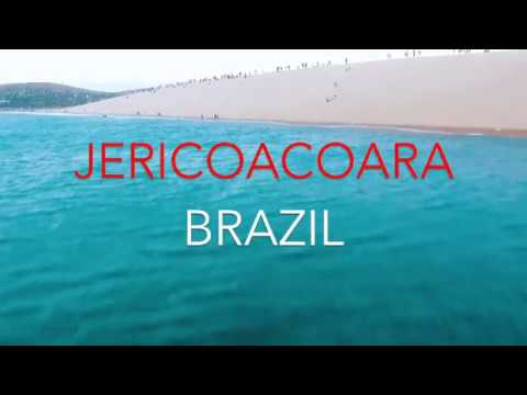 Brazil - Jericoacoara Windsurfing, Kitesurfing, Surfing and SUP Holidays with Sportif Travel