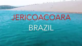 Jericoacoara Water Adventures