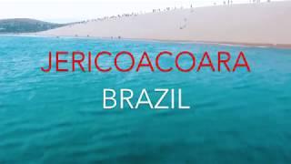 Jericoacoara Water Adventures