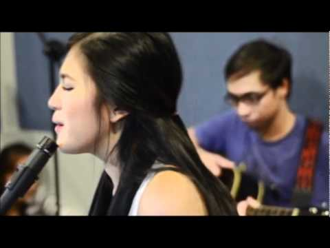 There Youll Be cover by Julie Anne San Jose