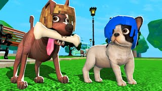 CACHORRINHOS DA PESADA | DOG SIMULATOR
