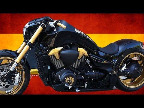 m109r intruder custom thunderbike arnott air ride raw. Black Bedroom Furniture Sets. Home Design Ideas