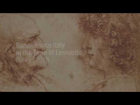 Renaissance Italy in the Time of Leonardo da Vinci