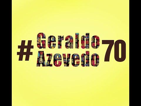 70 Anos de Geraldo Azevedo