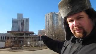 ДОСТОПРИМЕЧАТЕЛЬНОСТИ МОСКВЫ. Российские реалии.