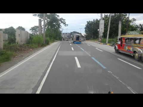 10-70 @ Signal Taguig - 1st Alarm (08-18-14)