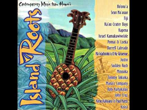 """Kimo Kahoano & Paul Natto """"Aloha Friday No Work Till Monday!"""""""