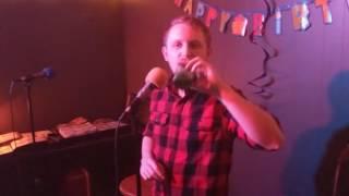 Cory harbath karaoke bother by stone sour