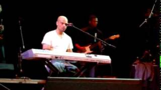 Chico DeBarge - Virgin LIVE
