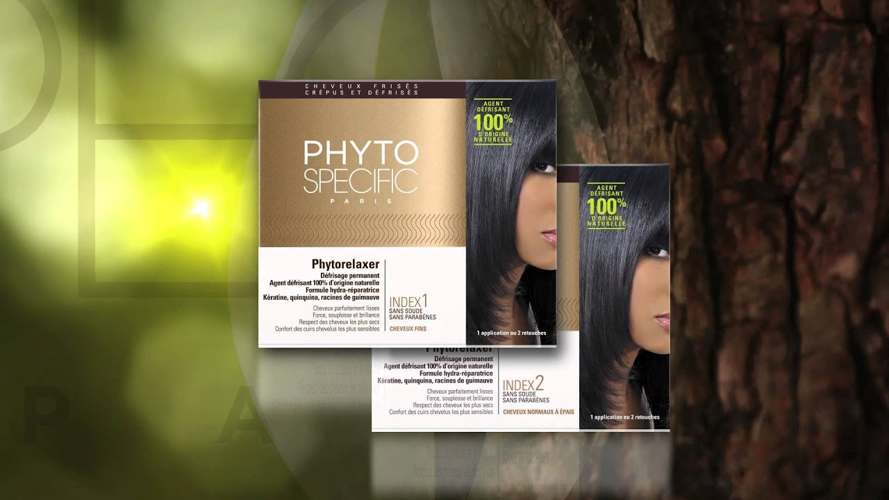 Comment Faire Pour Me Relaxer phytorelaxers from phyto specific