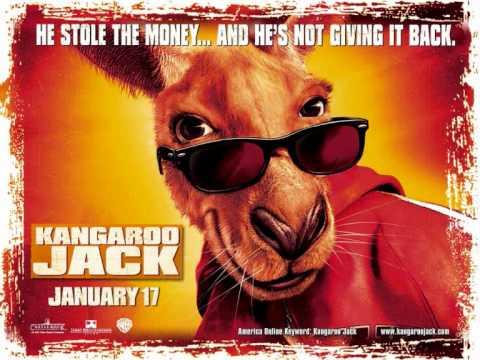 Kangaroo jack next episode extended version