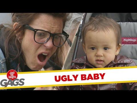 Ugly Baby Gag
