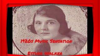 Esther Walker-- I Ain