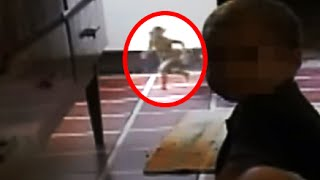 5 Mythical Creatures Caught On Tape