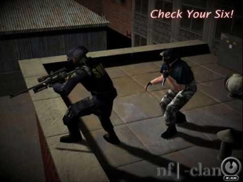 Counter Strike Komik Resimler Senirkent
