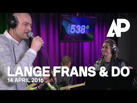 Do & Lange Frans - Hij Gelooft In Mij LIVE | De Avondploeg