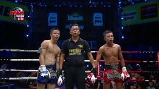 THE CHAMPION MUAY THAI I March 31st, 2018
