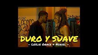 Download Lagu DURO Y SUAVE - LESLIE GRACE Ft NORIEL - VANESSA SANQUIZ CHOREOGRAPHY Mp3