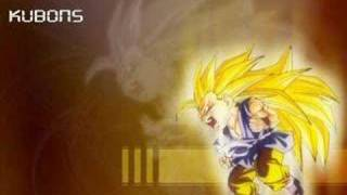 Dragon Ball Z Theme 1