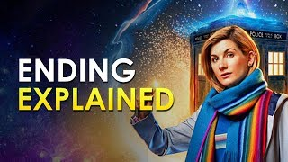 Doctor Who: New Years Special: Resolution: Ending Explained + Rest Of The Season Prediction