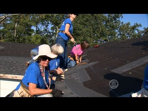 Roofers: Working together for a common good