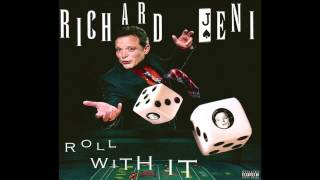 "Richard Jeni ""Roll With It"" Audio Preview"
