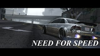 GTA 5 - Need For Speed | Machinima