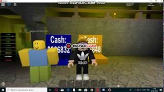 Roblox Wizard Tycoon - 2 player - 💲 Full hajsu?! 💲