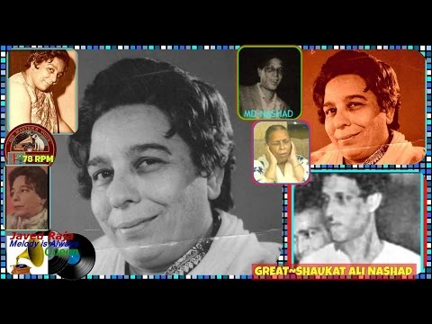 *.SHAMSHAD Begum~Film~DADA~[1949]~Saath Mere Sanverya,Dekho Chanda Muskuraye Re~{ Great78RPM ]/.*