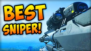 best sniper in call of duty advanced warfare quick scoping sniping