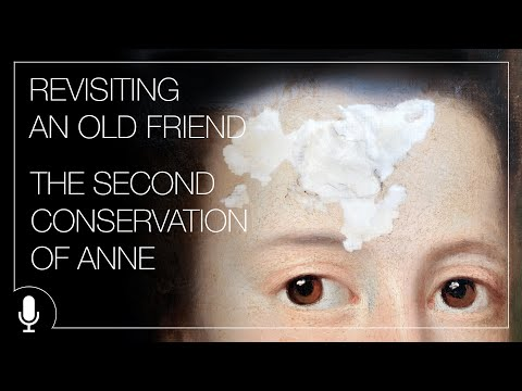 Revisiting An Old Friend; The Second Conservation Of Anne