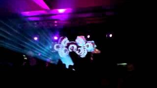 Scène electro 2013