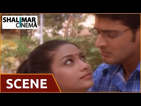 Nijam Movie    Love Scene Between Rakshita...