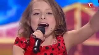 KIDS - Smile (Jamala) cover