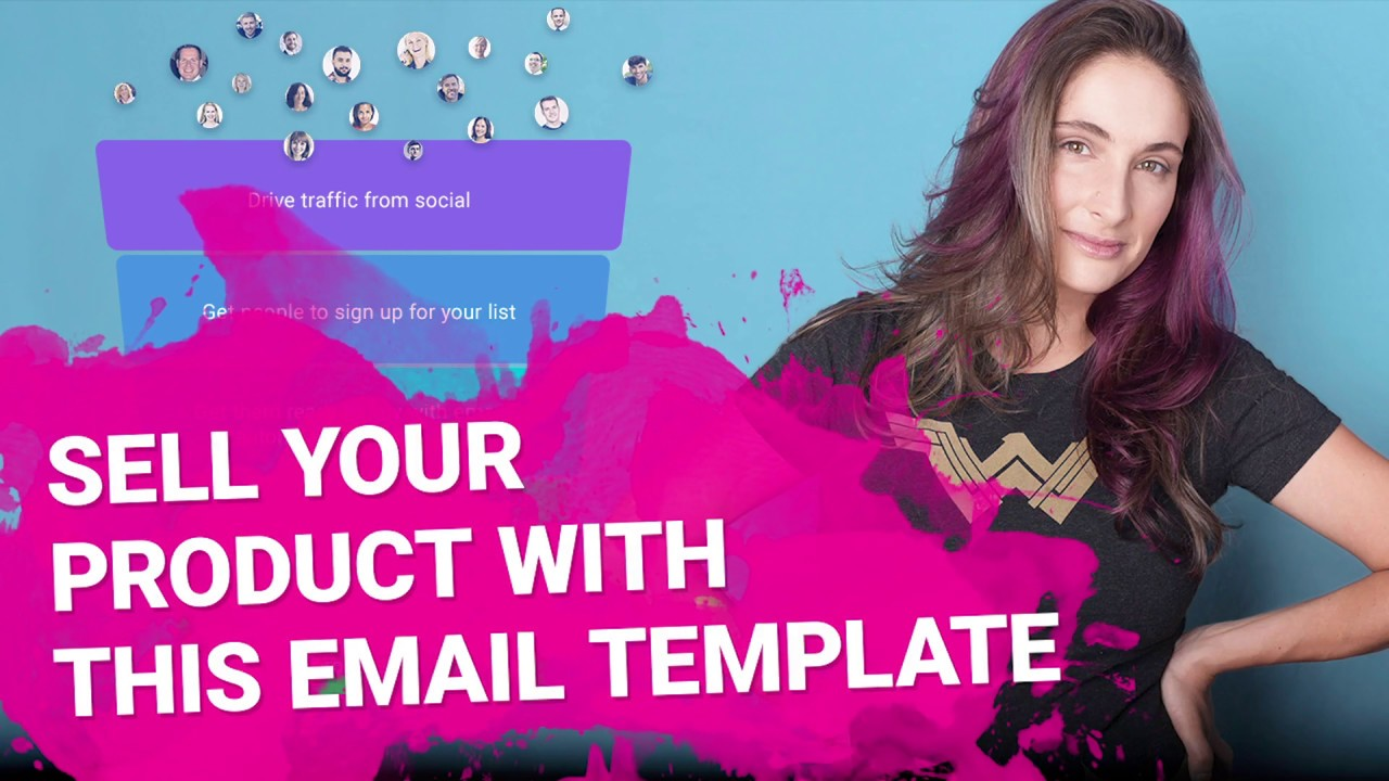 The Upsell: How to Sell Your Product with This Email Template | GetResponse  Autofunnel