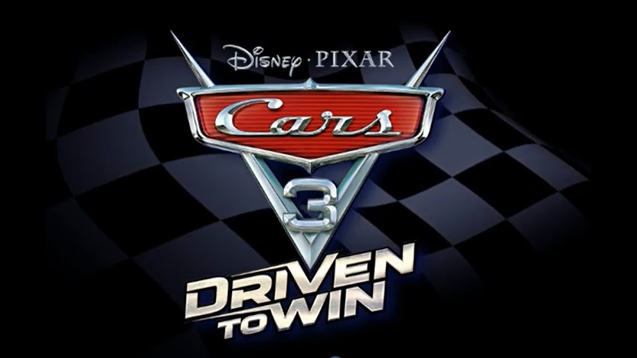 Cars 3 Driven To Win Wii U Part 1 Intro 2 Event Races