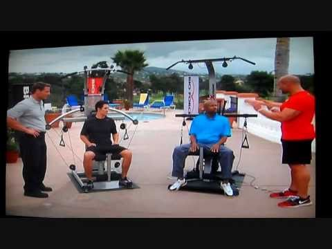 Bio Force vs Bowflex