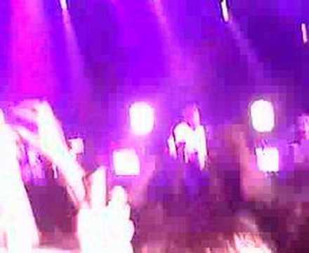 Arctic Monkeys - Manchester Apollo, Flourescent Adolescent